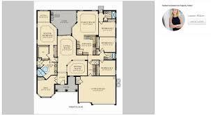 Floor Plan Search Sarasota New Community Builder Search