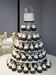 wedding cakes cupcake wedding cakes designs cupcake wedding