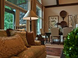Living Room And Dining Room Together by Which Living Room Is Your Favorite Diy Network Blog Cabin