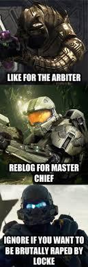 Master Chief Meme - spartan meme tumblr
