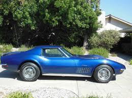 1972 corvette stingray price vettehound 500 used corvettes for sale corvette for sale