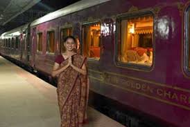 luxury trains in india luxury trains tours