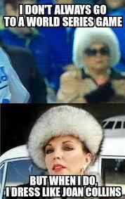 Hat Meme - elizabeth so totally on twitter fur hat lady meme 2 0