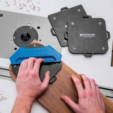 templates for routers rockler corner radius routing templates rockler woodworking and