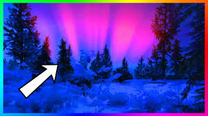 gta 5 christmas dlc 2015 secrets northern lights tampa feature
