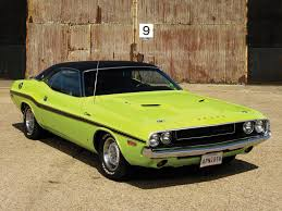Dodge Challenger 1970 - dodge challenger convertible 1970 car insurance info
