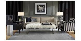 fabulous fur furniture at mitchell gold bob williams the