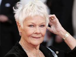 dame judi dench says equal pay will never exist for actresses