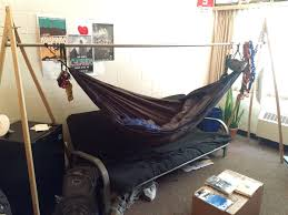 r hammocks helped me build this stand for my dorm room and i u0027ve