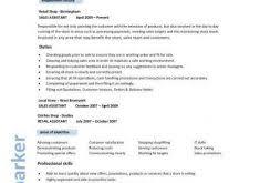 download resume for retail haadyaooverbayresort com