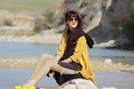 iranian women s hair styles how iranian women are protesting against the country s strict