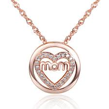 necklaces for mothers day sparkle gold s day necklace gift 100313 39 99