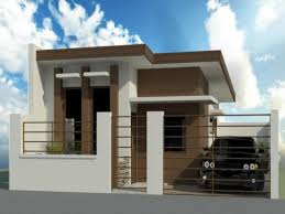 modern bungalow house design modern bungalow house plans in philippines house style and plans