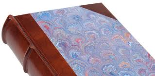 leather bound photo album photo albums made by in italy the ideal size for every