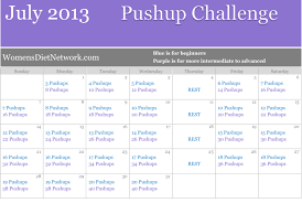 Why Won T The Challenge Work Pushup Challenge Work Your Chest Perk Up Your While