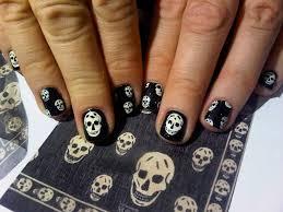 badass rhinestone holo nail art youtube 31dc2012 day 23
