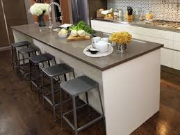 kitchen island tables with stools small kitchen islands oak with stools about kitchen island table