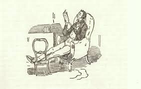 Vanity Fair Reading Napoleon At Vanity Fair Revolution In Costumes Of Exiled Heroism