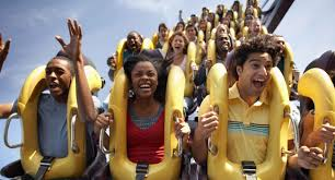 Six Flags In Boston Lake County Illinois Usa Holidays Family Friendly Outdoor