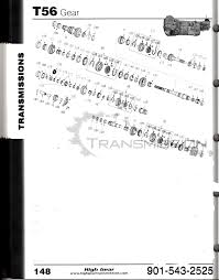 t 56 diagrams u2013 t 56 manual transmission