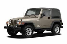 jeep rubicon specs 2006 jeep wrangler specs safety rating mpg carsdirect