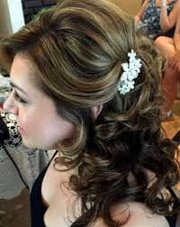 bridal hair for oval faces best hairstyles for mother of the bride top choices that flatter