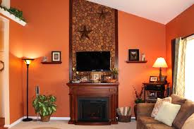 a riverstone fireplace sets the tone creative faux panels