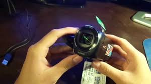 sony camera black friday camara de video sony hdr cx220 unboxing black friday edition