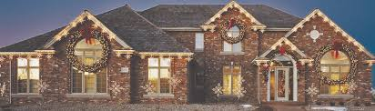 large outdoor wreath for house 45degreesdesign