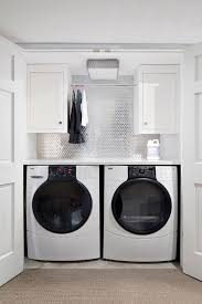 Laundry Room Cabinets With Hanging Rod Laundry Room Cabinets Hanging Rood Recous