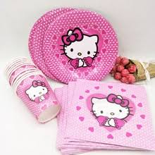 Hello Kitty Party Decorations Online Get Cheap Kitty Party Themes Aliexpress Com Alibaba Group