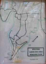 Gunpowder Falls State Park Map by Saki U0027s Hiking Trails Page