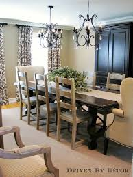 Kitchen Dining Room Ideas Enchanting 80 Multi Dining Room Decorating Design Ideas Of Best