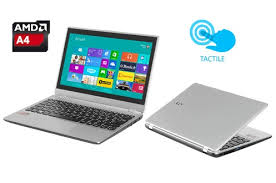 darty ordinateur portable tactile darty pc portable acer aspire v5 122 42154g50nss argent prix soldes darty