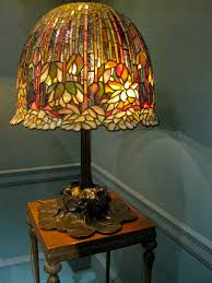 Louis Comfort Tiffany Lamp 53 Best Tiffany Lamps Images On Pinterest Antique Lamps Louis