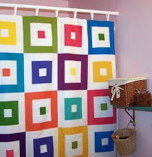 Bright Shower Curtain Excellent Bright Shower Curtain Ideas The Best Bathroom Ideas
