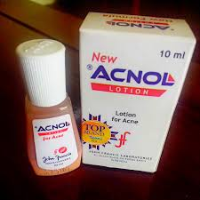Obat Jerawat Acnol zone review acnol lotion for acne