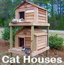 building plans outdoor cat house good cat stuff