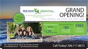 personalized dental care in shoreline and milton washington