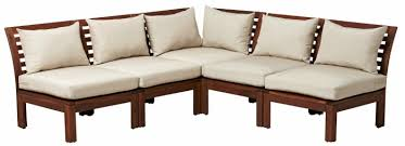 Ikea Backyard Furniture Shopping For Inexpensive Outdoor Sectionals Driven By Decor
