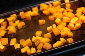 butternut squash for thanksgiving roasted butternut squash with maple sage brown butter refined
