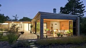 Small House Cabin Buy Tiny House Kit Greenpod U0027s 450 Sq Ft Waterhaus Is A Tiny