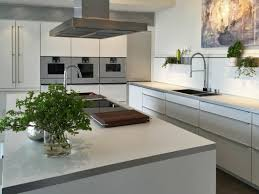 Poggenpohl Kitchen Cabinets White Poggenpohl Kitchen In Sweden Kitchen Pinterest