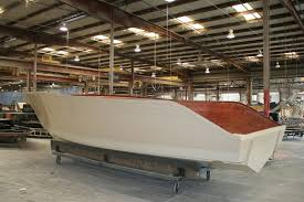 manufacturing a new model the cobia 277cc page 2 the hull