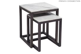 buy nest of tables buy coffee side tables nest of tables white nestoftables from the