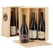 wine gifts sliding lid boxes wine gifts