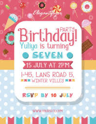 download the best free birthday flyer designs for photoshop