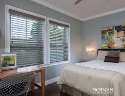 Painting Wood Blinds Custom Wood Blinds In Chicago Made In The Shade Blinds And More