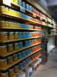 low or zero voc emitting paint mythic paint greentex builders
