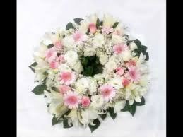 cheap funeral flowers cheap wreath dried flowers find wreath dried flowers deals on